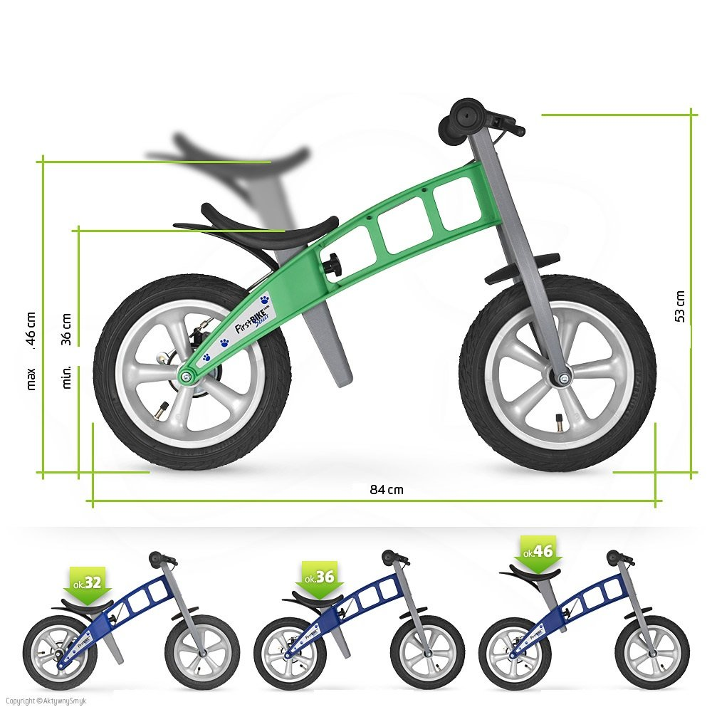 Bioin Bright Infant Outcome Innovations Firstbike