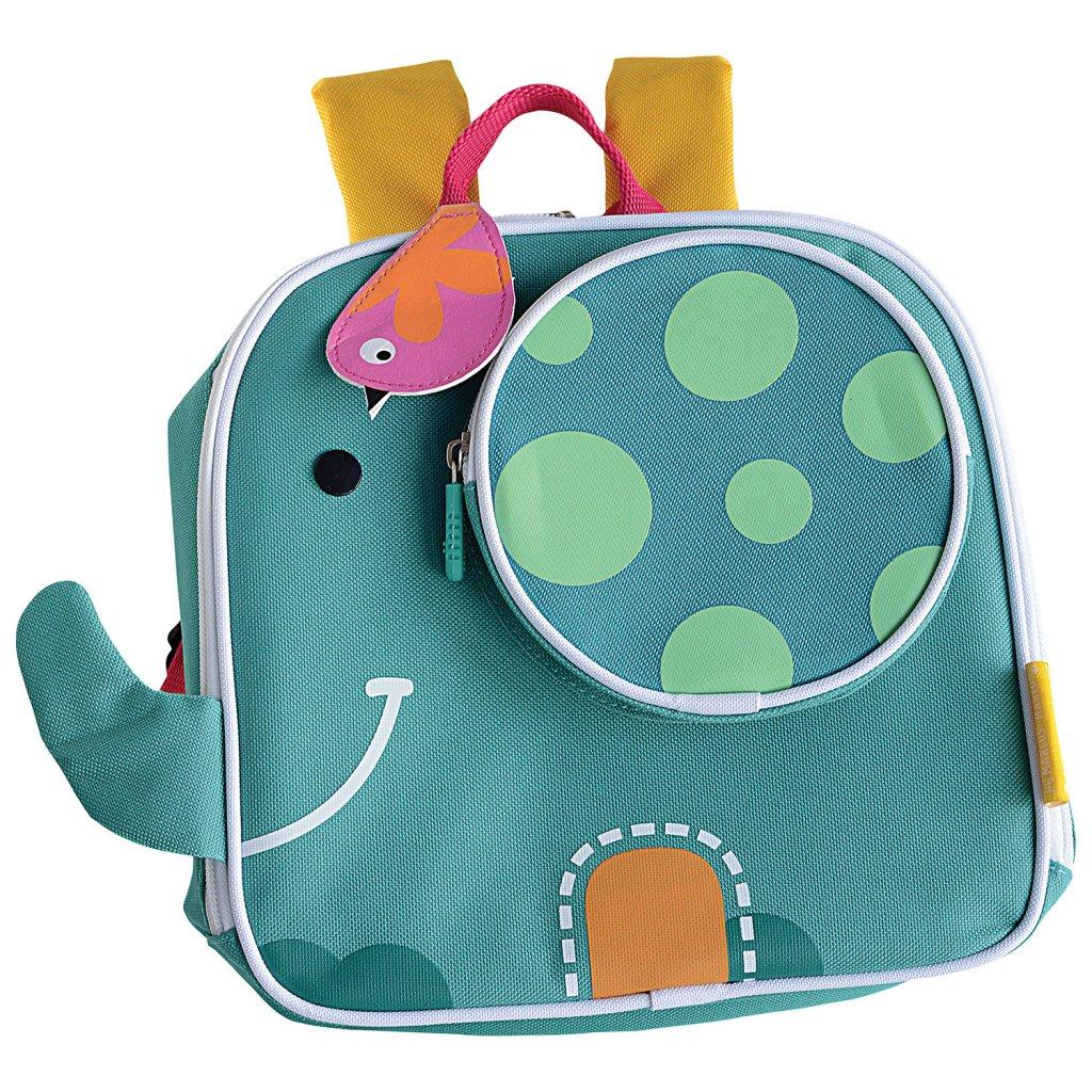 691c2d9dfae Bioin Baby Kids :: Iσοθερμική παιδική τσάντα πλάτης γεύματος marcus marcus  Ελεφαντάκι τρισδιάστατο